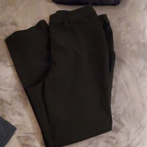 Lane Bryant trousers